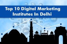 Top 10 Digital Marketing Institutes