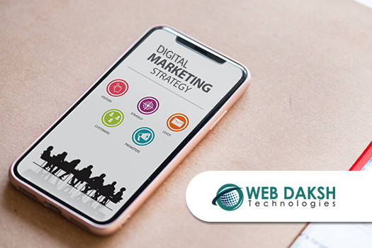 Why content stands strongly in digital marketing strategy